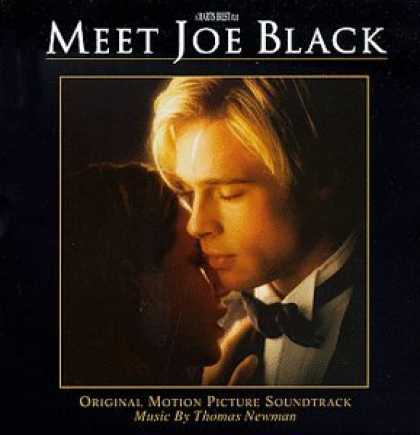 Bestselling Music (2006) - Meet Joe Black: Original Motion Picture Soundtrack by Thomas Newman