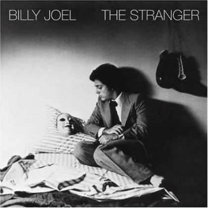 Bestselling Music (2006) - The Stranger by Billy Joel