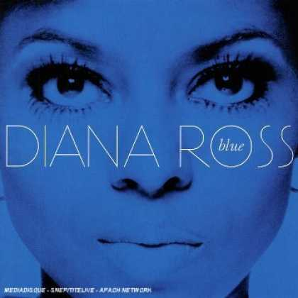 Bestselling Music (2006) - Blue by Diana Ross