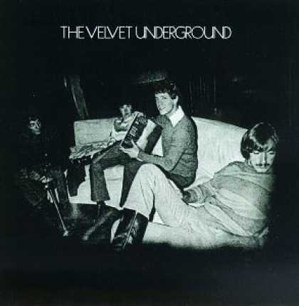 Bestselling Music (2006) - The Velvet Underground by The Velvet Underground