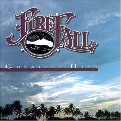 Bestselling Music (2006) - Firefall - Greatest Hits by Firefall