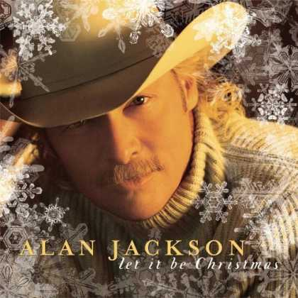 Bestselling Music (2006) - Let It Be Christmas by Alan Jackson