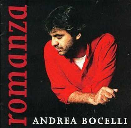 Bestselling Music (2006) - Romanza by Andrea Bocelli