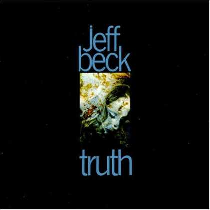 Bestselling Music (2006) - Truth by Jeff Beck