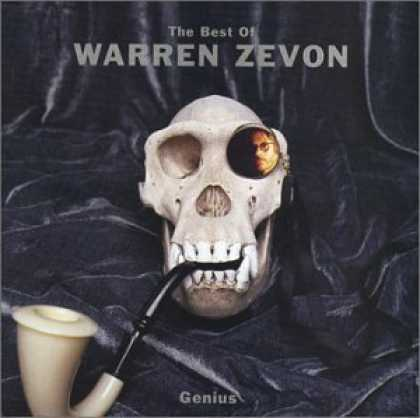 Bestselling Music (2006) - Genius: Best of Warren Zevon by Warren Zevon