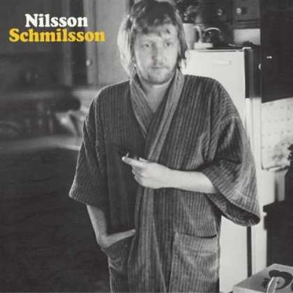 Bestselling Music (2006) - Nilsson Schmilsson by Harry Nilsson