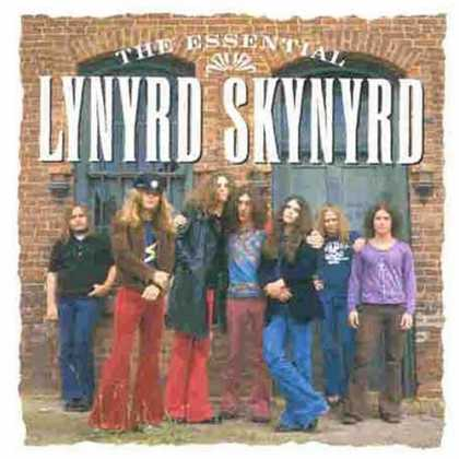 Bestselling Music (2006) - The Essential Lynyrd Skynyrd [2-CD SET] by Lynyrd Skynyrd