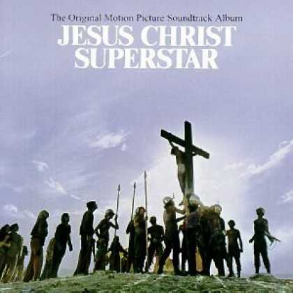 Bestselling Music (2006) - Jesus Christ Superstar: The Original Motion Picture Soundtrack Album by Andrew L