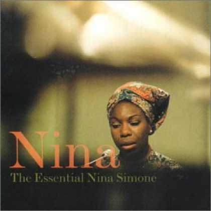Bestselling Music (2006) - Nina: The Essential Nina Simone by Nina Simone