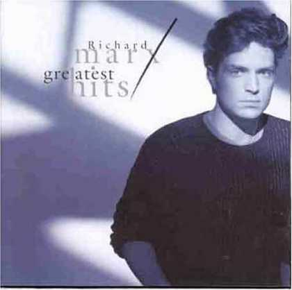 Bestselling Music (2006) - Richard Marx - Greatest Hits by Richard Marx
