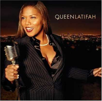 Bestselling Music (2006) - The Dana Owens Album by Queen Latifah