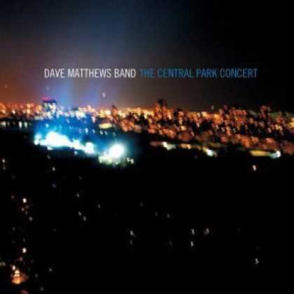 Bestselling Music (2006) - The Central Park Concert by Dave Matthews Band