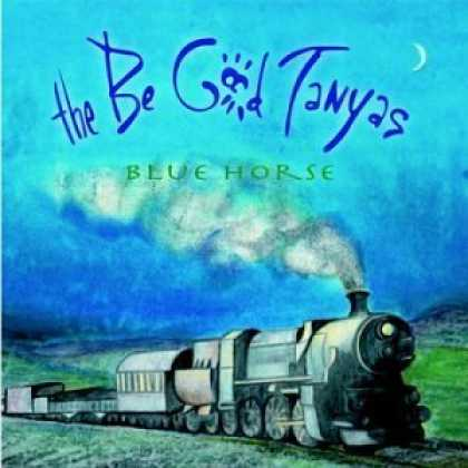 Bestselling Music (2006) - Blue Horse by The Be Good Tanyas