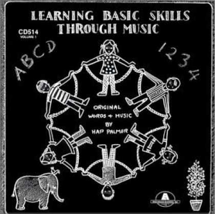 Bestselling Music (2006) - Learning Basic Skills Through Music Vol. 1