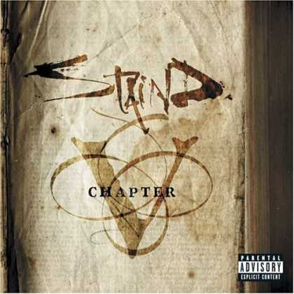 Bestselling Music (2006) - Chapter V by Staind
