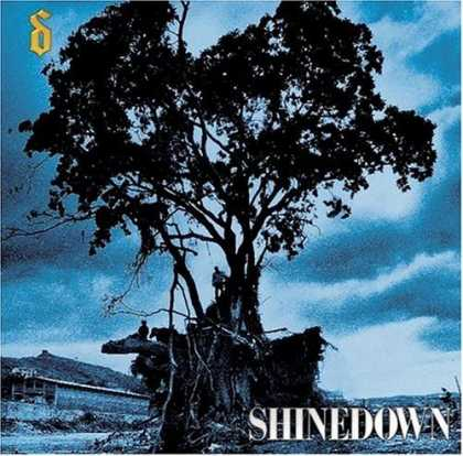 Bestselling Music (2006) - Leave a Whisper by Shinedown