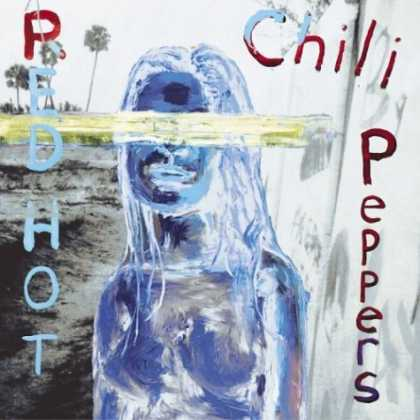 Bestselling Music (2006) - By the Way by Red Hot Chili Peppers