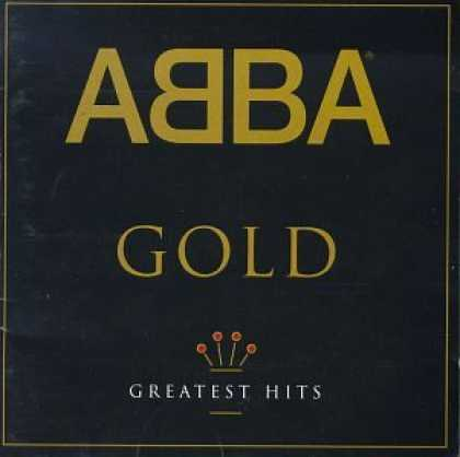 Bestselling Music (2006) - ABBA - Gold: Greatest Hits by ABBA