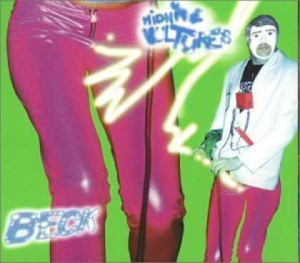 Bestselling Music (2006) - Midnite Vultures by Beck