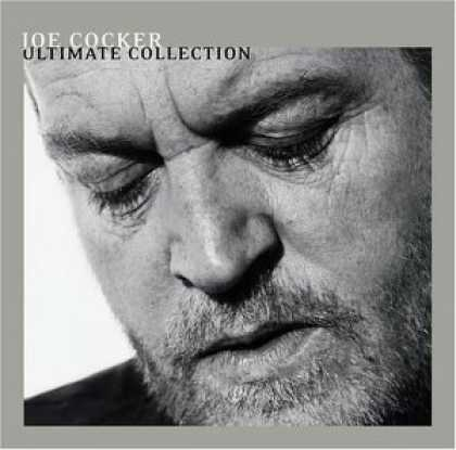 Bestselling Music (2006) - Ultimate Collection by Joe Cocker