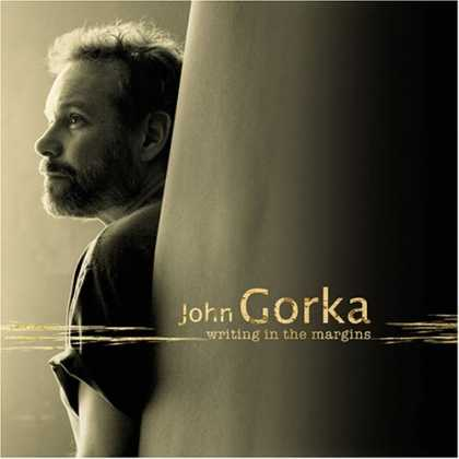 Bestselling Music (2006) - Writing in the Margins by John Gorka