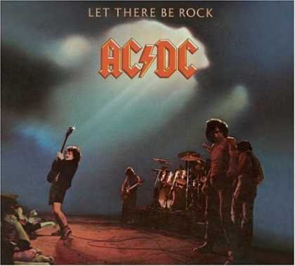 Bestselling Music (2006) - Let There Be Rock by AC/DC