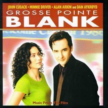 Bestselling Music (2006) - Grosse Pointe Blank: Music From The Film by Various Artists