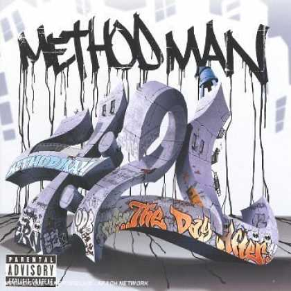 Bestselling Music (2006) - 4:21... The Day After by Method Man