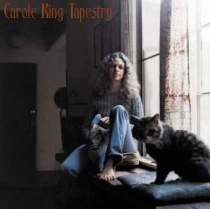 Bestselling Music (2006) - Tapestry by Carole King