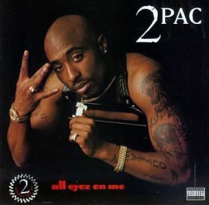 Bestselling Music (2006) - All Eyez on Me by 2Pac