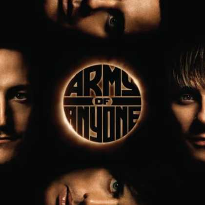 Bestselling Music (2006) - Army of Anyone by Army of Anyone