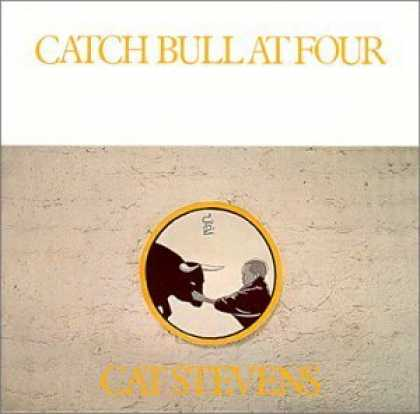 Bestselling Music (2006) - Catch Bull at Four by Cat Stevens