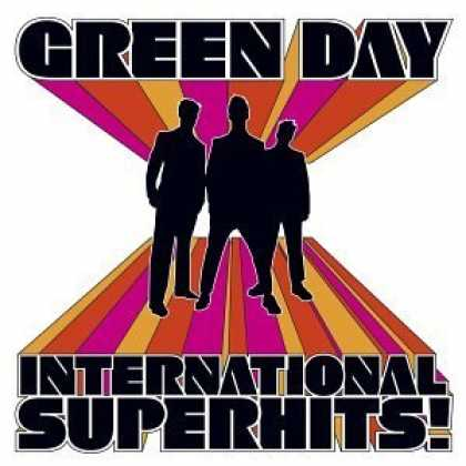 Bestselling Music (2006) - International Superhits! by Green Day
