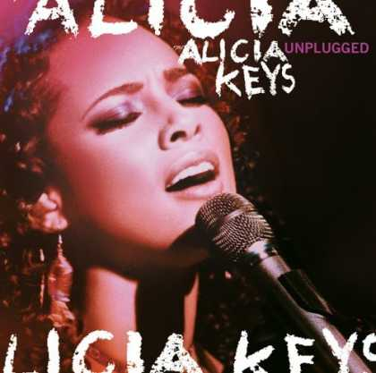 Bestselling Music (2006) - Unplugged by Alicia Keys