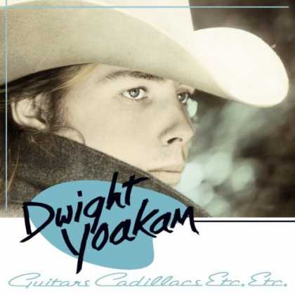 Bestselling Music (2006) - Guitars, Cadillacs, Etc., Etc. by Dwight Yoakam