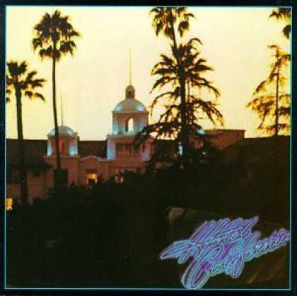 Bestselling Music (2006) - Hotel California by Eagles