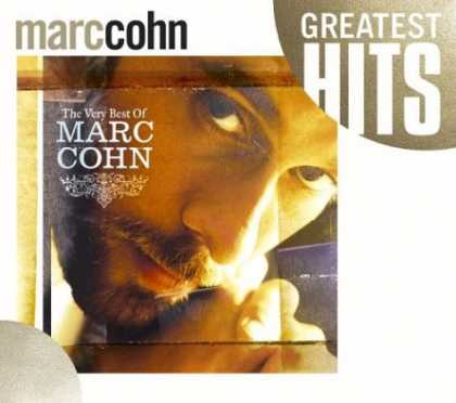 Bestselling Music (2006) - Greatest Hits by Marc Cohn