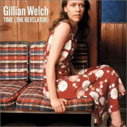 Bestselling Music (2006) - Time (The Revelator) by Gillian Welch