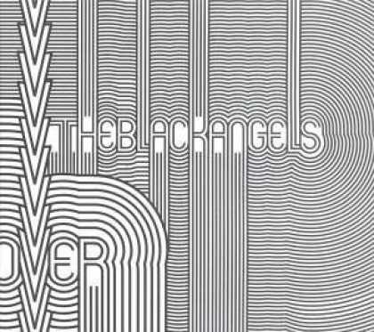 Bestselling Music (2006) - Passover by The Black Angels