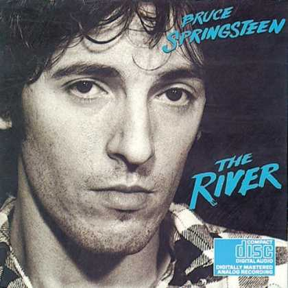Bestselling Music (2006) - The River by Bruce Springsteen