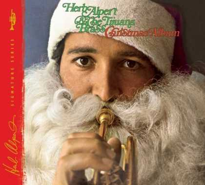 Bestselling Music (2006) - Christmas Album by Herb Alpert & the Tijuana Brass