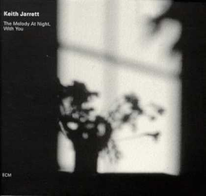 Bestselling Music (2006) - The Melody At Night, With You by Keith Jarrett