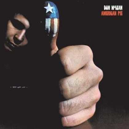 Bestselling Music (2006) - American Pie by Don McLean