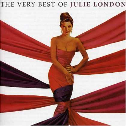 Bestselling Music (2006) - The Very Best of Julie London by Julie London