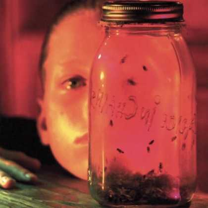 Bestselling Music (2006) - Jar of Flies by Alice in Chains