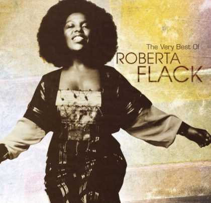 Bestselling Music (2006) - Best of Roberta Flack by Roberta Flack