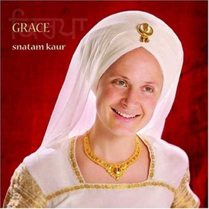 Bestselling Music (2006) - Grace by Snatam Kaur
