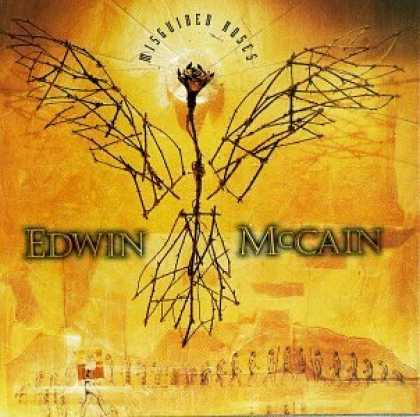 Bestselling Music (2006) - Misguided Roses by Edwin McCain Band