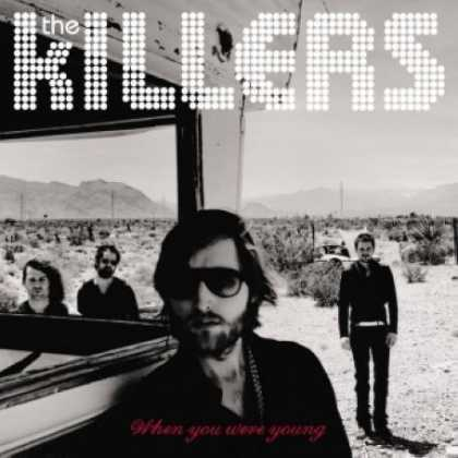 Bestselling Music (2006) - When You Were Young by The Killers