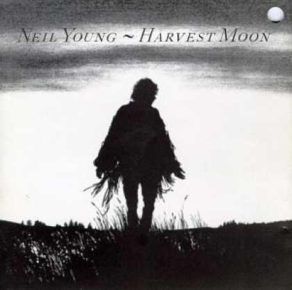 Bestselling Music (2006) - Harvest Moon by Neil Young